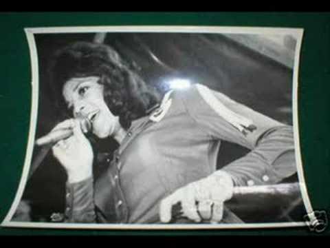"Donna Fargo- ""Superman"" (live audio)"