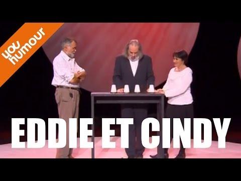 GILI, Eddie et Cindy
