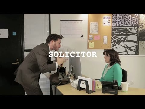 Solicitor - Office Problem #62