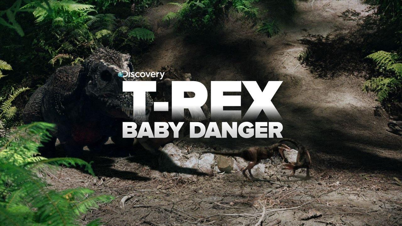 T Rex Babies In Huge Danger Youtube