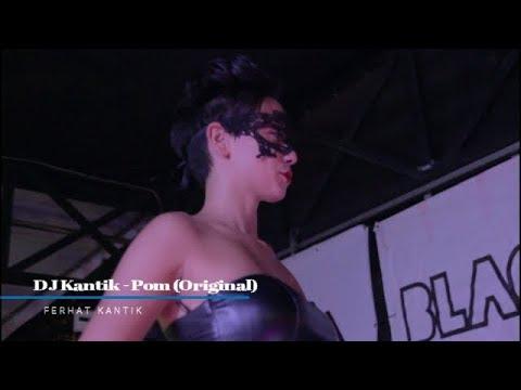 Dj Kantik - Pom (Original Mix)