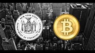 BitLicense Overhaul; $600M ETH in DeFi; Stock Market Manipulation & Deutsche Bank