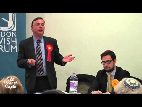 Q: Mr Dismore - How can I vote for left wing Labour under EdM, Balls and Harman?