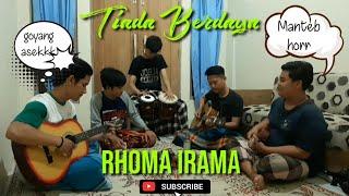 Tak Berdaya - Rhoma Irama Cover by Gapuk Squad