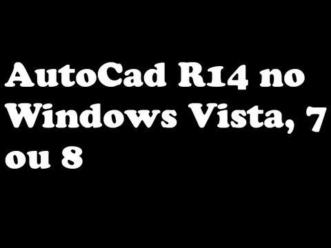 AutoCAD 2000 on Windows 7 64 bit | Doovi