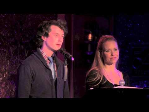 Marissa McGowan & Matt Dengler