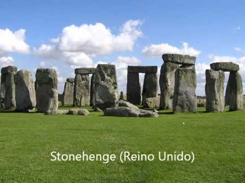 Patrimonio Cultural del Mundo II