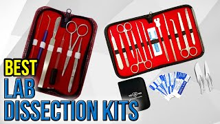 7 Best Lab Dissection Kits 2017