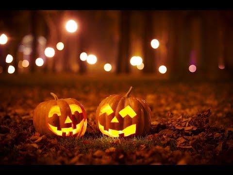 The History of Halloween - YouTube