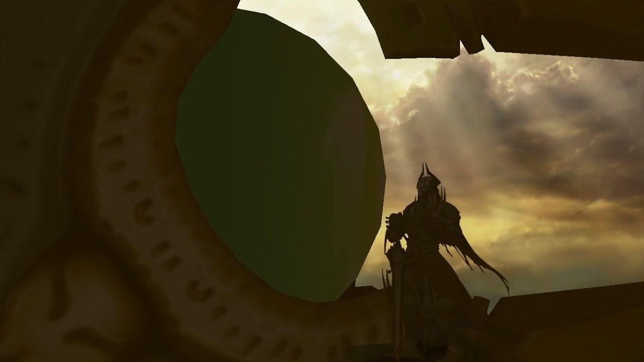 FGO 星間都市山脈オリュンポス 第21節 ゼウス戦 山の翁擬似単騎