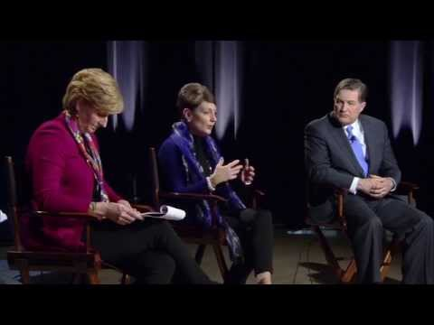 Charlotte Chamber Economic Forum Part Two
