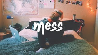 Chelsea Cutler - Mess (Lyric Video)