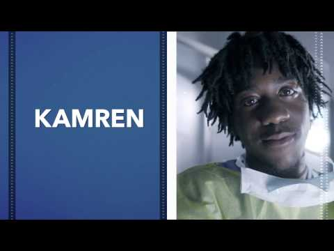 Job Corps – Careers Begin Here – Meet the Students: Kamren