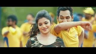 Hdvidz in Meesaya Murukku Songs  Maatikichu Video Song  Hiphop Tamizha Aa