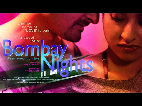 Bombay Nights I Short Film I Valentine Special I 1080p | Full HD Movie