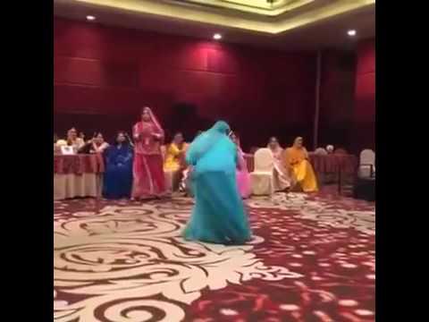 Gathjor ghoomar