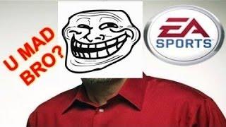 FIFA 14 FUT Road to LFC #49 EA FUCKED UP! DISGRACEFUL