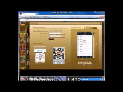 How To Download AG Casino Mobile Version