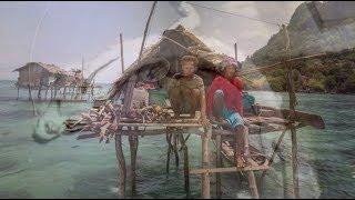 """Bí ẩn loài """"rồng"""" ăn th.ị.t ở Indonesia khiến cả làng...!!!"""