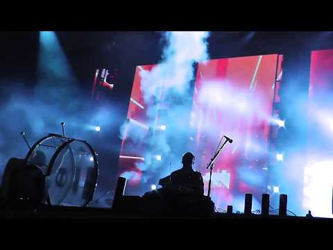 Imagine Dragons - Radioactive HD Live From Istanbul 2018 Opening #I'mRadioactive
