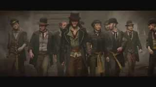 Heart of Courage - Assassin's Creed Syndicate Trailer