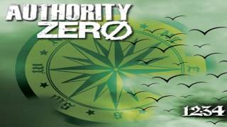 Watch Authority Zero Drunken Sailor video