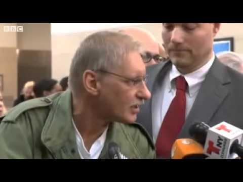 Rrabbi Killer David Ranta Freed From Prison