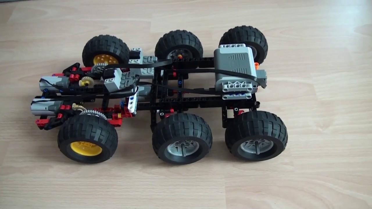 Rc Modellbau Auto Selber Bauen ~ Modellbau autos zum selber bauen tutorial led beleuchtung in
