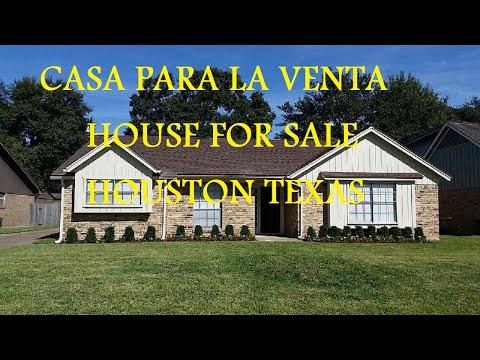 Casa Mobil En Houston Doovi