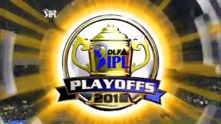 MI vs CSK, Eliminator   IPL 2012