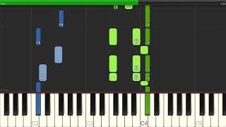 Kander & Ebb - Roxie - Piano Backing Track Tutorials - Karaoke
