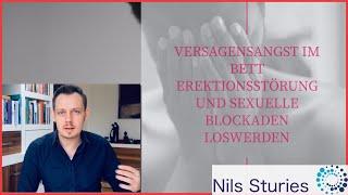 Mann sexuelle blockaden lösen barmodischi: Sexuelle