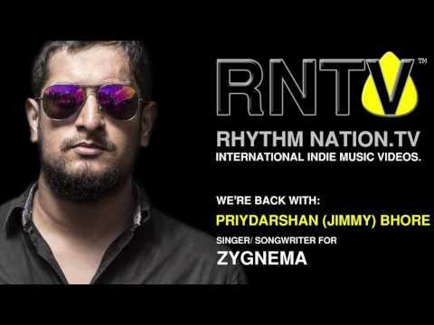 Rhythm Nation TV | ZYGNEMA | (Priydarshan) Jimmy Bhore | RNTV S1 E13 EPISODE