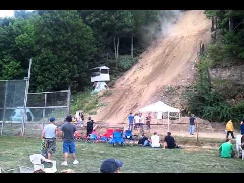 beaverdale hillclimb quads