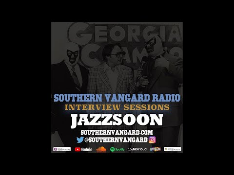 Jazzsoon - Southern Vangard Radio Interview Sessions