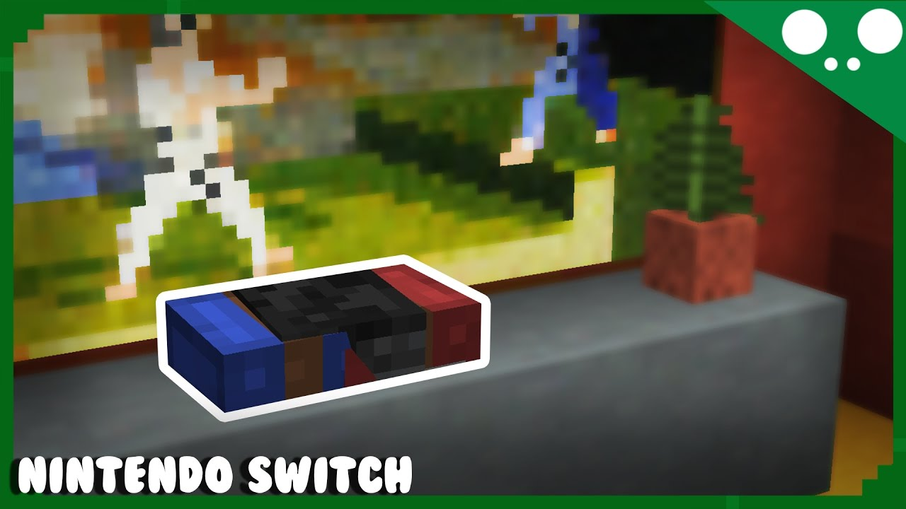 minecraft how to make and amor swither