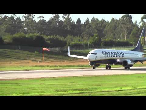 Francisco Sá Carneiro Airport - Landings 26-10-2013