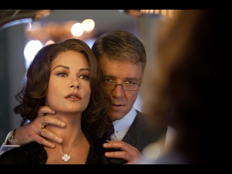 BROKEN CITY - Official UK Trailer