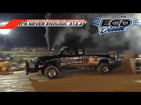 (7/1/17) SHIPPENSBURG, PA | Pro Stock Diesel
