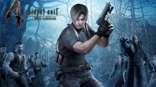 CGRundertow RESIDENT EVIL 4: WII EDITION for Nintendo Wii Video Game Review