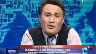In Puii Mei - 16 Aprilie 2011 - Sinteza zilei, despre Oana, Pepe, Iri si Moni
