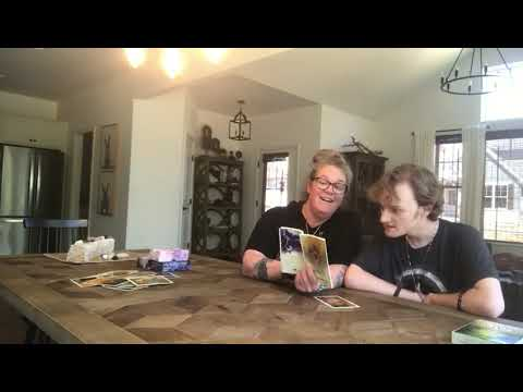 Jacob Says To Relax [At Home With Autism]
