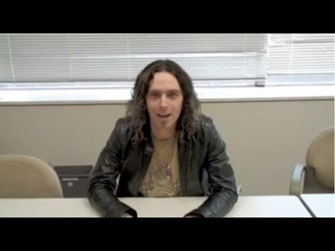 CINDER ROAD | 激ロック動画メッセージ