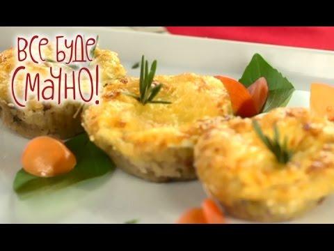 Тарталетки с начинкой рецепты с фото от Домашнего Ресторана