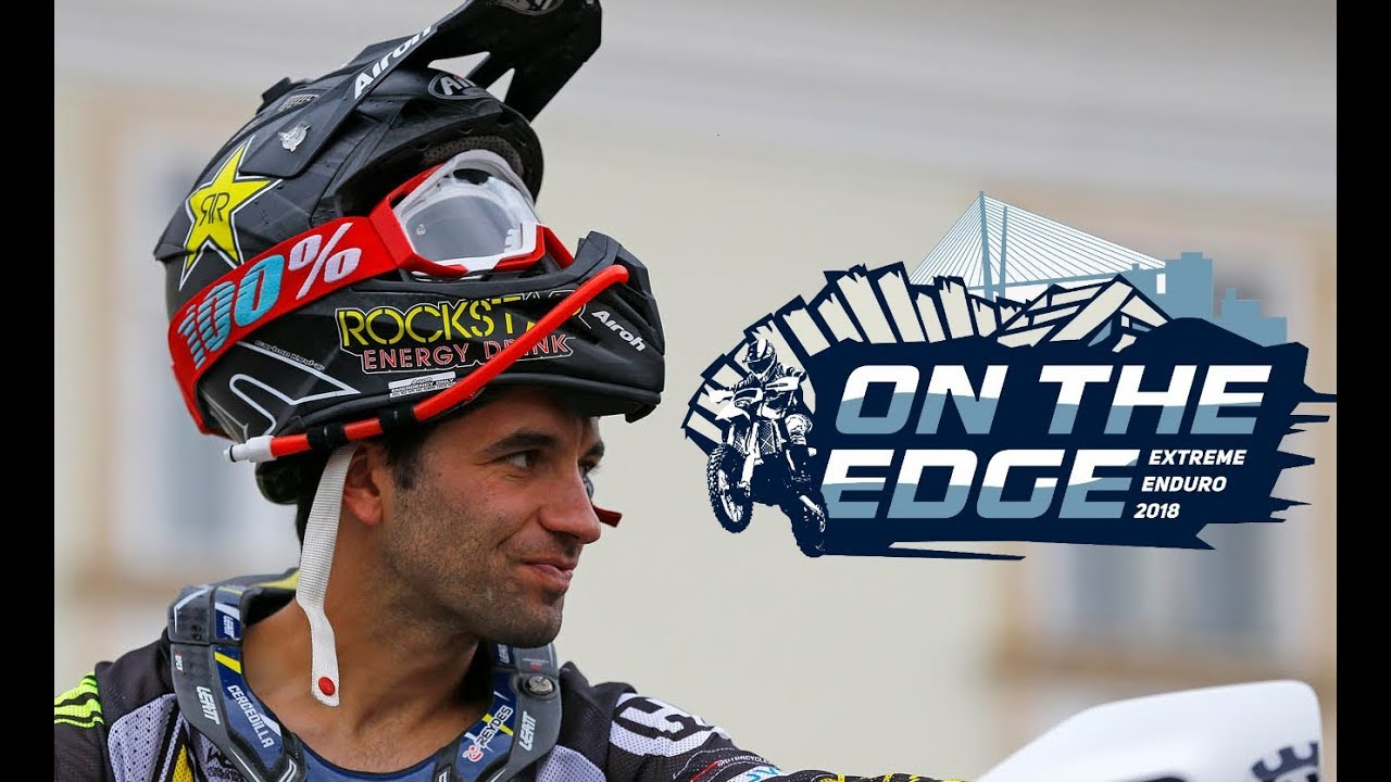 Extreme Enduro ON THE EDGE 2018 Official Video