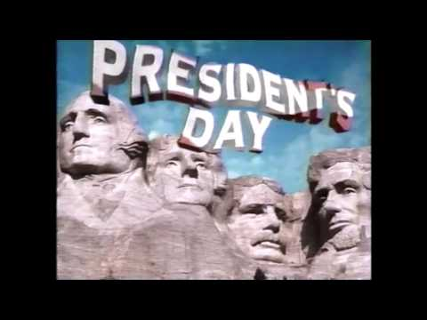 USA - President's Daymare - Jaws III Intro - 2/19/96