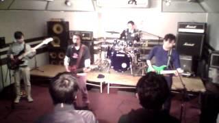BAYSONIC!!出演バンド 島村楽器名古屋みなと店で開催しているイベントで...