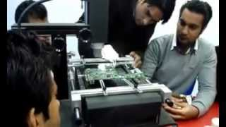 EXPERT -India's No.1 Tablet PC Mobile Laptop Repairing Course in Delhi . Best Chip Level  Institute