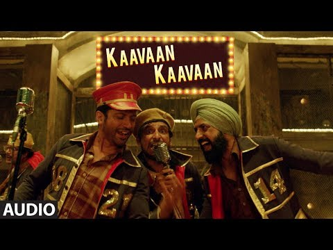 """Kaavaan Kaavaan"" Full Audio Song | Lucknow Central | Farhan Akhtar, Gippy Grewal"
