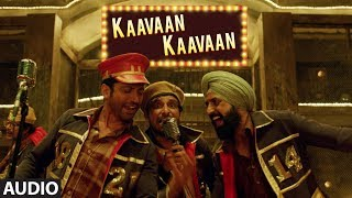 """Kaavaan Kaavaan"" Full Audio Song | Lucknow Central | Farhan Akhtar, …"